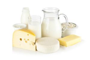 latte e formaggi, prodotti lattiero-caseari