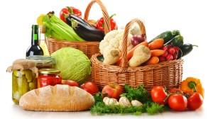 diete vegetariane e vegane