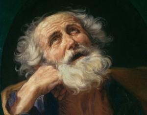 MANGIARE CARNE E' INNATURALE «Mangiare carne è innaturale quanto la pagana adorazione dei demoni. Io vivo di pane e olive, ai quali aggiungo solo di rado qualche verdura» San Pietro, Omelie Clementine XII, 6 rec. VII, 6
